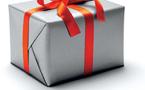 Commencez à préparer vos cadeaux de Noël !