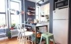 18 idées pour gagner des rangements supplémentaires dans la cuisine (La suite)