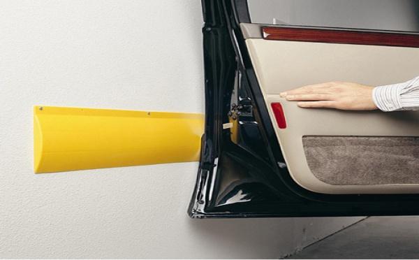 Comment préserver sa carosserie des coups pris dans les garages ?