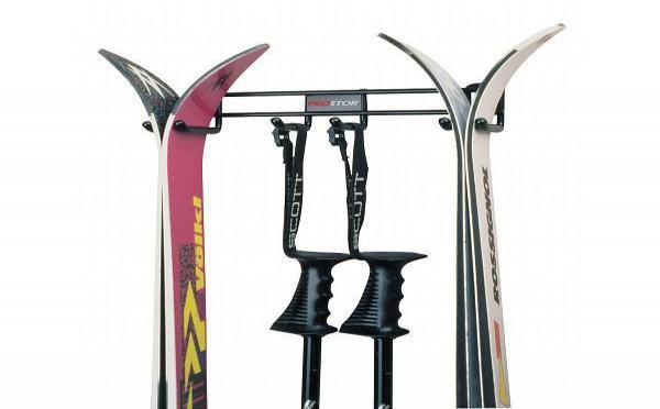 Rangement pour ski et planche de surf