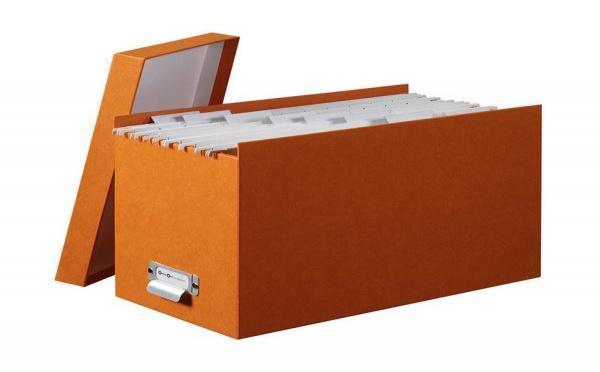 Boite de rangement en carton : une solution de rangement aussi pratique qu'écologique