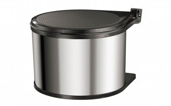 Poubelle encastrable : une poubelle de cuisine discrète