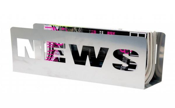Le porte revues news