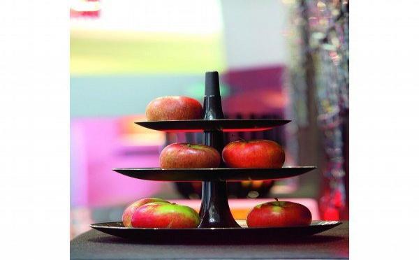 Corbeilles à fruits et compotiers