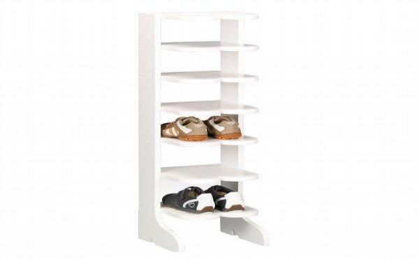 Un meuble à chaussures original