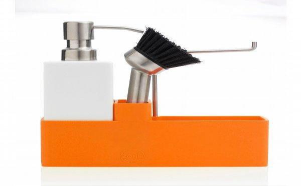 Set pour le nettoyage de la vaisselle