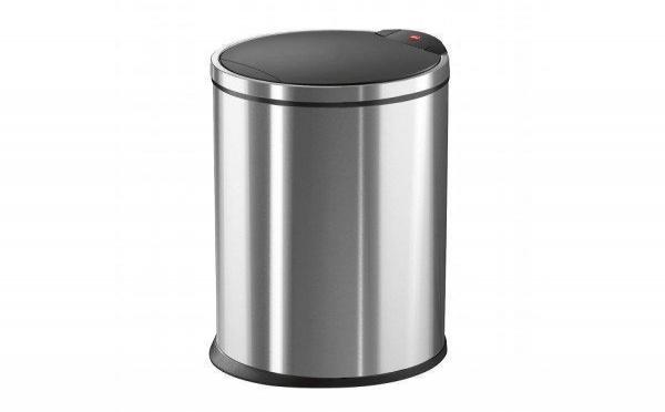 La poubelle de cuisine touch bin par Hailo : garantie 5 ans