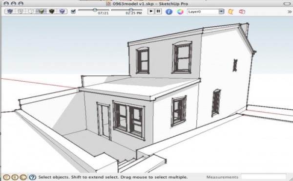 6 Logiciels 3D pour aménager sa maison