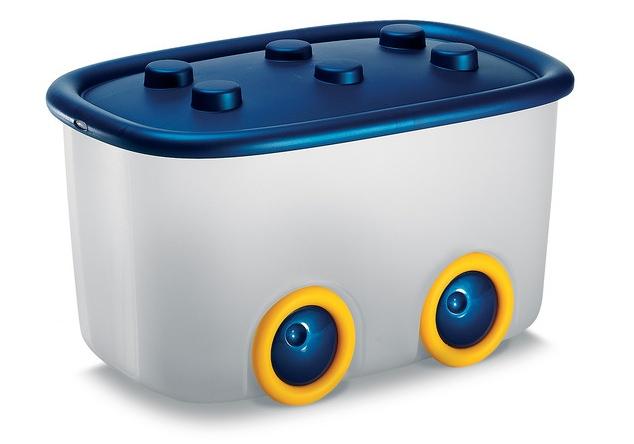 Boite de rangement chambre rangement pour les enfants galerie - Caisse de rangement lego ...